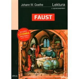 Faust z Opracowaniem