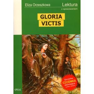 Gloria victis z opracowaniem