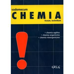 Vademecum chemia OOP