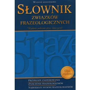 Słownik związków frazeologicznych wydanie kieszonkowe