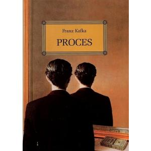 Proces z opracowaniem oprawa twarda
