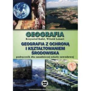 Geografia ZSZ Geografia z Ochroną Podręcznik SOP