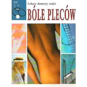 Lekarz Domowy Radzi Bóle Pleców Bóle Brzucha