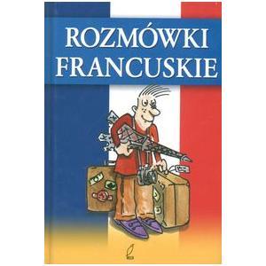 Rozmówki Francuskie - Wilga