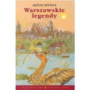 Warszawskie legendy