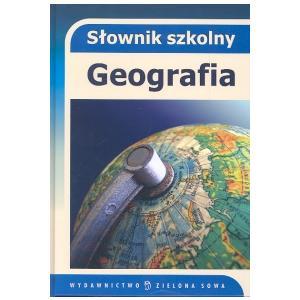 Zs geografia słownik szkolny
