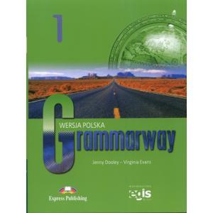 Grammarway 1. Podręcznik