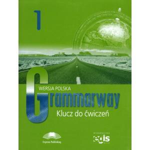 Grammarway 1. Klucz do Ćwiczeń