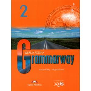 Grammarway 2. Podręcznik