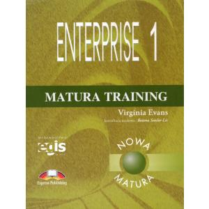 Enterprise 1 Matura Training OOP