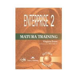 Enterprise 2. Matura Training