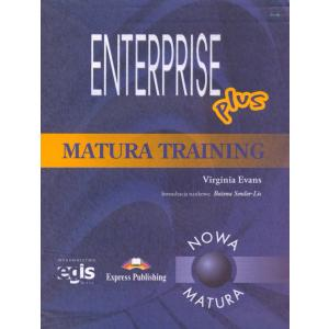Enterprise Plus Matura Trainig OOP