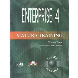 Enterprise 4 Matura Training