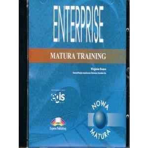 Enterprise Matura Training CD