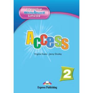 Access 2. Oprogramowanie Tablicy Interaktywnej