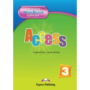 Access 3. Oprogramowanie Tablicy Interaktywnej