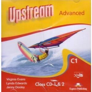 Upstream Advanced C1 Class CD 2ed OOP