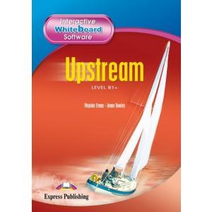 Upstream B1+. Oprogramowanie Tablicy Interaktywnej
