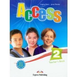 Access 2. Książka Nauczyciela