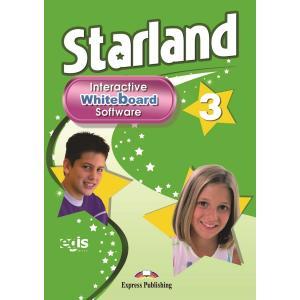 Starland 3. Oprogramowanie do Tablicy Interaktywnej