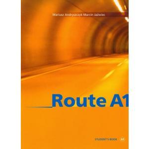 Route A1 Podręcznik