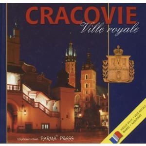Albumik Kraków Król.Miasto (francuski)
