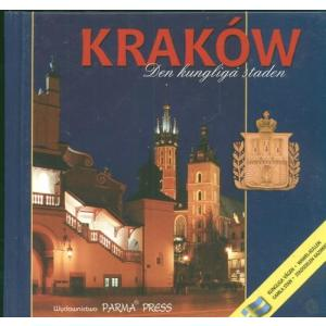 Kraków - Królewskie Miasto. Wersja Szwedzka