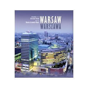 Warsaw. Warszawa