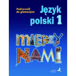 Między Nami. Język Polski. Podręcznik Wieloletni. Klasa 1. Gimnazjum