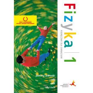 Fizyka z plusem Gimnazjum 1 Podręcznik + multipodręcznik