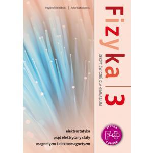 Fizyka z plusem 3 Gimnazjum ćwiczenia wydanie 2011