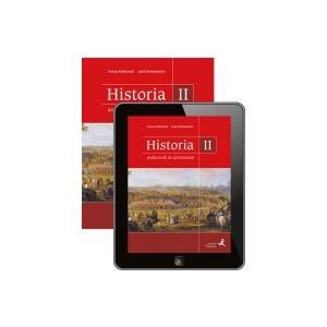 Historia 2. Podręcznik + Roczny Kod Dostępu. Klasa 2. Gimnazjum
