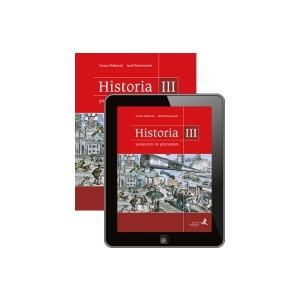 Historia Gimnazjum kl. 3 podręcznik wydanie 2011
