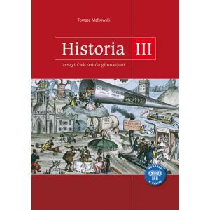 Historia Gimnazjum kl. 3 ćwiczenia wydanie 2011