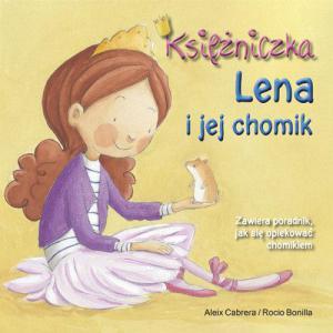 Lena i Jej Chomik