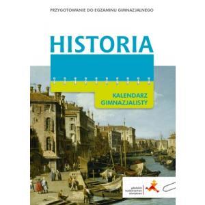 Kalendarz Gimnazjalisty Historia