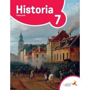 Podróże w Czasie. Historia. Podręcznik. Klasa 7. Szkoła Podstawowa