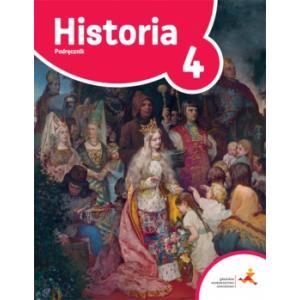 Podróże w Czasie. Historia. Podręcznik. Klasa 4. Szkoła Podstawowa