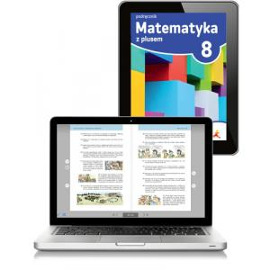 Matematyka z plusem. Klasa 8. Multipodręcznik. Wersja premium
