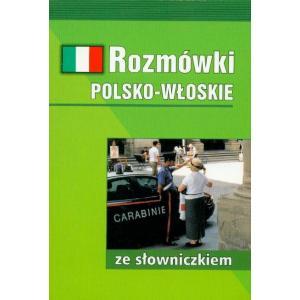 Rozmówki polsko-włoskie ze słowniczkiem fk