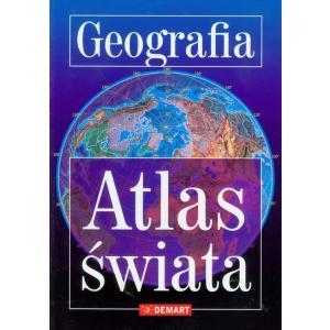 Geografia Atlas Świata