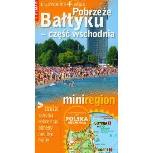 Mini Region Pobrzeże Bałtyku Część Wschodnia