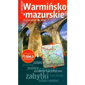 Warmińsko-Mazurskie Polska Niezwykła 2012