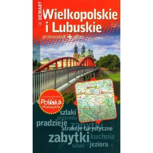 Wielkopolskie i Lubuskie