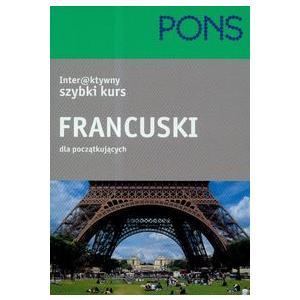 PONS Interaktywny Szybki Kurs Francuski dla początkujących