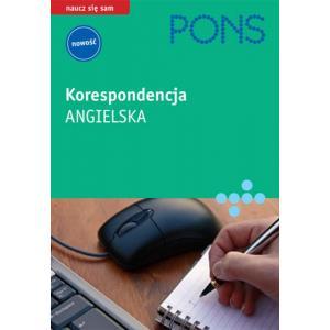 PONS. Angielska korespondencja w biurze