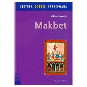 Makbet - lektura z opracowaniem