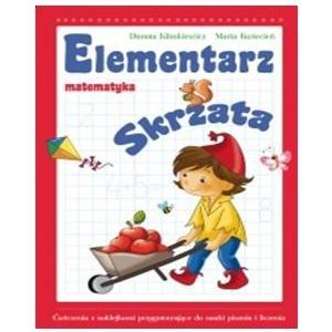 Elementarz Skrzata - Matematyka