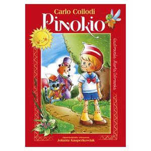 Pinokio Skrzat