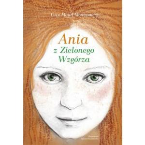 Ania z Zielonego Wzgórza opr. miękka